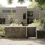 Projekt: Einfamilienhaus Timmdorf, Timmdorf | Architektur: Wacker Zeiger Architekten GmbH, Hamburg. Bild: Nele Martensen, Hamburg