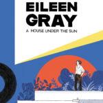 Cover der Graphic Novel Eileen Gray: A House Under the Sun.