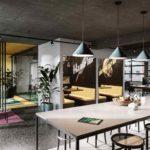 neue Maisonette-Büroflächen in der Schillerstraße in München