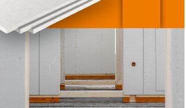 Die Fermacell Holzbautage 2017 beschäftigen sich mit u.a. mit dem Thema Trockenestrich. Bild: Fermacell GmbH
