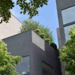 Der Gründach-Index, den der Bundesverband GebäudeGrün für elf Städte in Deutschland ermittelt hat, liegt im Durchschnitt bei 1,5 Quadratmeter Gründach pro Einwohner. Bild: BuGG, G. Mann