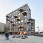 »Stadtelefant« von Franz und Sue, Gewinner beim Internorm-Architekturwettbewerb