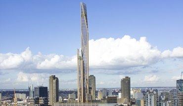 Kevin Flanagan von PLP Architecture London wird auf der 12. Internationalen Konferenz zur Gebäudehülle der Zukunft den Oakwood-Tower präsentieren. Bild: ABS