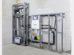 Brandschutzgeprüfte, zertifizierte Komplettsysteme für den Installationsschacht von Geberit geben Architekten Planungs- und Ausführungssicherheit. Bild: Geberit