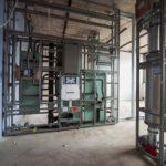 Die Einzelkomponenten sind perfekt aufeinander abgestimmt und erfüllen im System alle geforderten Schall- und Brandschutzanforderungen. Bild: Geberit