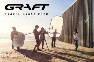 GRAFT + Marianne Birthler vergeben zum zweiten Mal ein Reise-Stipendium für Studenten und Absolventen