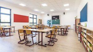 Grundschule/Kita Detmold.