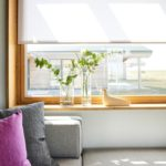 Beim Bau des neuen »Gud Jard Resorts« auf der Nordseeinsel Pellworm kamen überwiegend natürliche Materialien zum Einsatz, die für ein gesundes Raumklima sorgen. Bild: Joachim Grothus