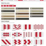Klinker-Texturen