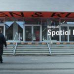 Der neue Bachelor-Studiengang Spatial Design an der Hochschule Luzern befasst sich mit dem Thema Raum als erweiterbares und erlebbares Medium. Bild: Hochschule Luzern