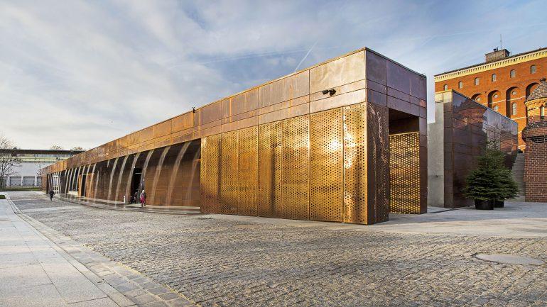 european copper in architecture award finalisten f r den kupfer preis stehen fest. Black Bedroom Furniture Sets. Home Design Ideas
