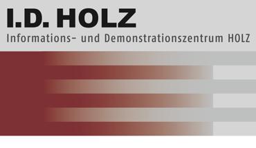 """Am 14. Dezember 2017 findet im Zentrum Holz der Kooperationsworkshop """"3D-Druck im Holzbau - Möglichkeiten und Grenzen"""" statt. Bild: I.D. Holz"""