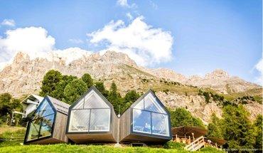 Das Bergfestival IMS findet jedes Jahr im Herbst in Brixen (Südtirol) statt. Bild: IMS