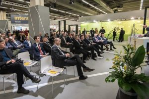 Das Intersec Forum ist die zentrale Informationschnittstelle der Intersec Building (8. - 13. März 2020), der internationalen Plattform für vernetzte Sicherheitstechnik zur Light + Building 2020.