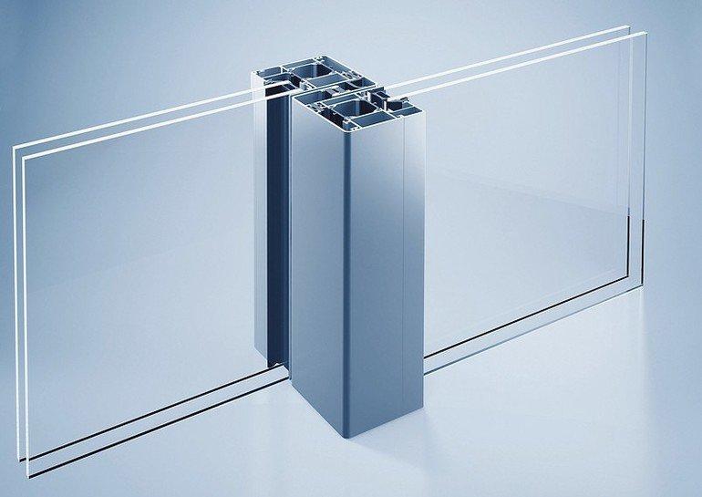 Automatische Schiebetüren: Raum- und energiesparend öffnen