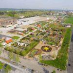 Landesgartenschau Kamp-Lintfort 2020. Landschaftsarchitektur: bbzl böhm benfer zahiri, Berlin. Bild: Arno Ingenlath