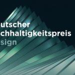 Key Visual Deutscher Nachhaltigkeitspreis Design