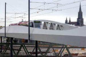 Kienlesbergbrücke in Ulm, Gewinner beim Deutschen Ingenieurbaupreis 2020