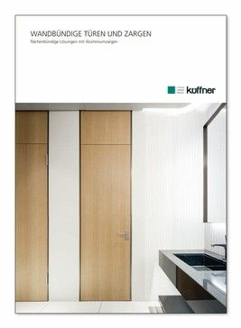 Küffner Broschüre. Bild: Küffner