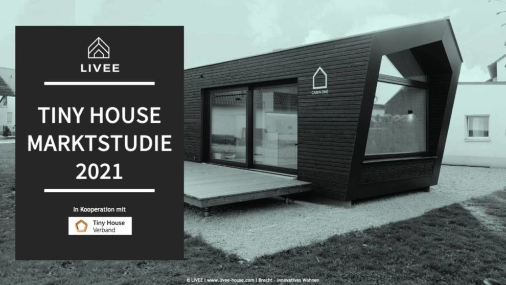 Tiny House Marktstudie