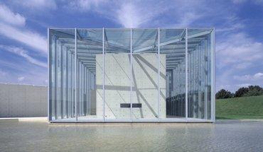Das 23. Brillux Architektenforum in Neuss/Düsseldorf beleuchtet am 16. April 2018 mit Vorträgen und Exkursionen die Relevanz von Kulturbauten in Städten. Veranstaltungsort ist die Langen Foundation. Bild: Langen Foundation