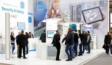 Die Light + Building 2018 bündelt die Produktebereiche Gebäudeautomation und Sicherheitstechnik in Halle 9.1. Bild: Messe Frankfurt Exhibition GmbH / Jens Liebchen