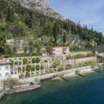 Limonaia S. Sebastiano am Gardasee. Bild: The European Heritage Project