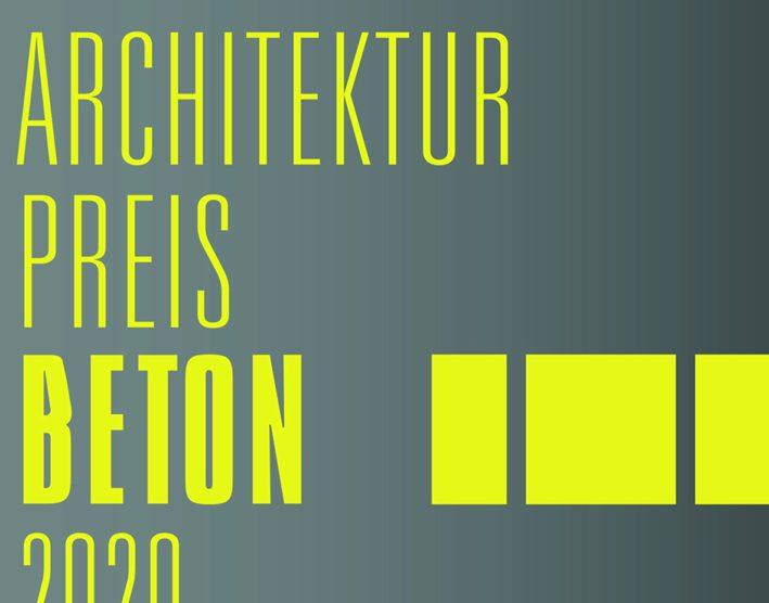 Zum Architekturpreis Beton 2020 können in Deutschland realisierte Projekte eingereicht werden, die nach dem 1. Januar 2017 fertiggestellt worden sind.