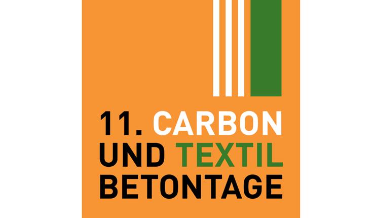 Die diesjährigen 11. Carbon- und Textilbeton-Tage finden am 24. und 25. September 2019 in Dresden statt.