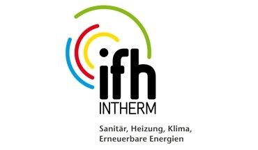 Die IFH Intherm 2018 findet vom 10. bis 13. April in Nürnberg statt. Bild: IFH Intherm
