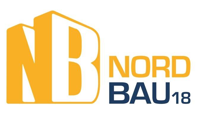 Die NordBau findet vom 5. bis 9. September 2018 in den Holstenhallen Neumünster statt. Bild: NordBau