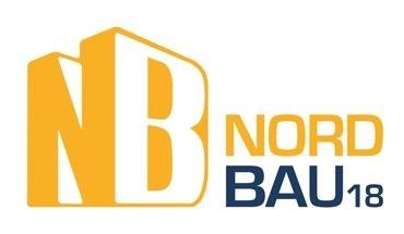 Vom 5. bis 9. September 2018 findet in den Holstenhallen Neumünster die 63. NordBau statt. Bild: NordBau