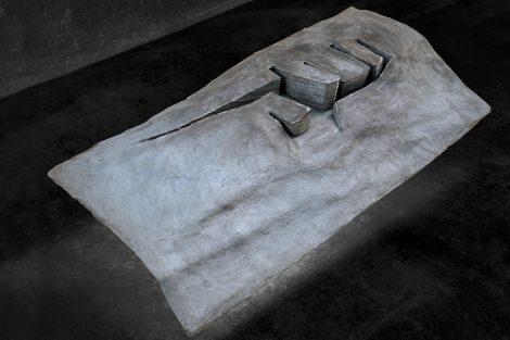 """Modell """"Concert Hall"""". Bild: Fernando Menis"""