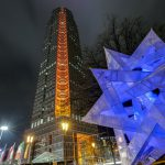 Luminale Frankfurt. Bild: Messe Frankfurt / Oliver Blum