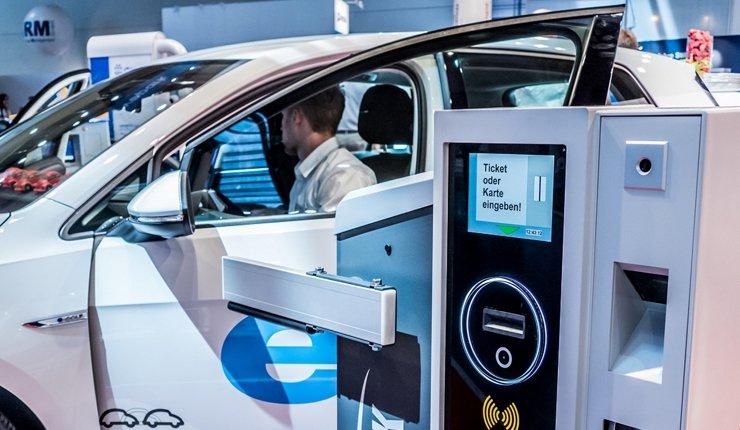 Parken 2019 Namhafte Unternehmen Und Neueste Trends