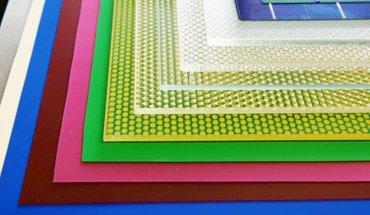 Die Kombination unterschiedlicher Materialien erlaubt vielfältige Gestaltungsvarianten der Solarmodule. Bild: Fraunhofer ISE