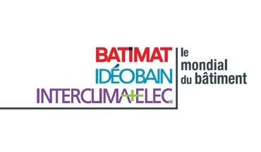 Die Baumesse Mondial du Bâtiment findet vom 6. bis 10. November in Paris statt. Bild: Mondial du Bâtiment