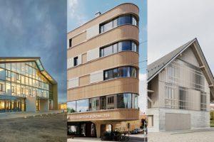 Die drei Finalisten für den Deutschen Nachhaltigkeitspreis Architektur 2019 stehen fest.