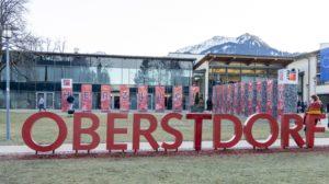 Vom 15. bis 17. Januar 2020 trafen sich Baufachleute aus ganz Deutschland beim Allgäuer Baufachkongress in Oberstdorf. Bild: Baumit