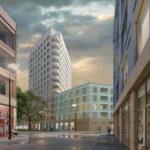 """Pilotprojekt der """"Parkstadt Süd"""" in der Kölner Innenstadt"""