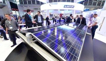 Solarmarkt: Die Intersolar Europe greift Themen, Trends und Treiber auf. Bild: Solar Promotion GmbH