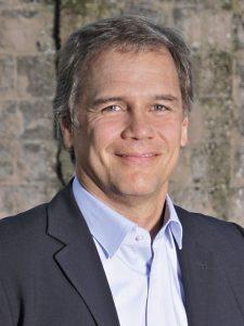Peter Weis, Vorstandsvorsitzender LeitWerkAG. Bild: LeitWerk AG