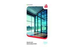 Brandschutz GlasHandbuch 2020