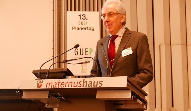 Der 14. GUEP Planertag zum Thema Betoninstandsetzung findet am 26.November 2019 in Köln statt – mit insgesamt sieben Vorträgen hochkarätiger Referenten.