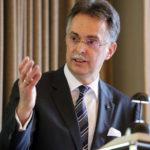 Ernst Uhing, Präsident der Architektenkammer Nordrhein-Westfalen. Bild: Ingo Lammert / Architektenkammer NRW