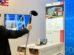 Schallmessung per Augmented Reality Acoustics (ARA). Bild: Holger Marschner / Frankfurt UAS