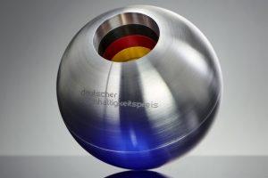 »Deutscher Nachhaltigkeitspreis Architektur« der DGNB: Noch bis zum 7. Juni 2019 können Bewerbungen online eingereicht werden. Bild: Frank Fendler