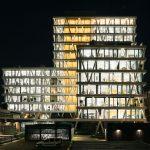 50Hertz Netzquartier, Berlin. Bild: Esch Photography
