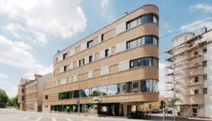Baugemeinschaft Z8 – Holzhaus Leipzig-Lindenau, Leipzig. Bild: Peter Eichler