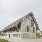 Bücherei Kressbronn am Bodensee. Bild: Brigida González